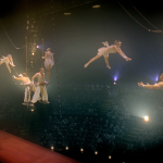 Corteo - Cirque du Soleil