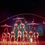 Dralion - Cirque de Soleil