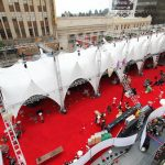 World Premiere Iris 2011 Los Angeles
